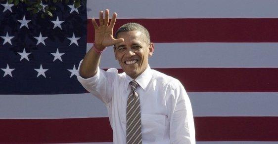 Barack Obama zvítězil. Takhle by volil Reflex
