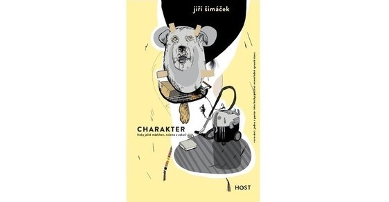 Charakter Jiřího Šimáčka