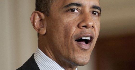 Barack Obama je na parodie své osoby už nejpíš zvyklý.