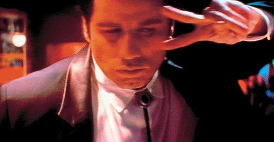 Pulp Fiction — Mazanej králíček