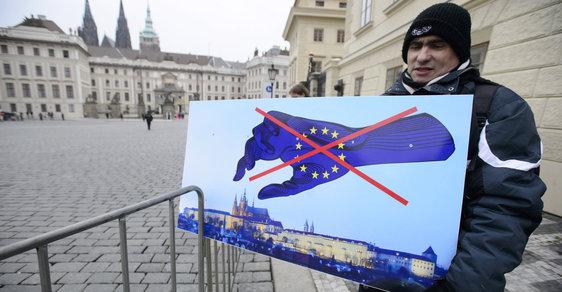 Evropská unie už nebude mít monopol