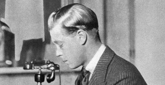 edward, VIII, 1936