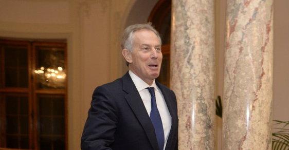 Britská vyšetřovací komise: Invaze do Iráku byla velmi pochybná. Blair na sebe bere odpovědnost