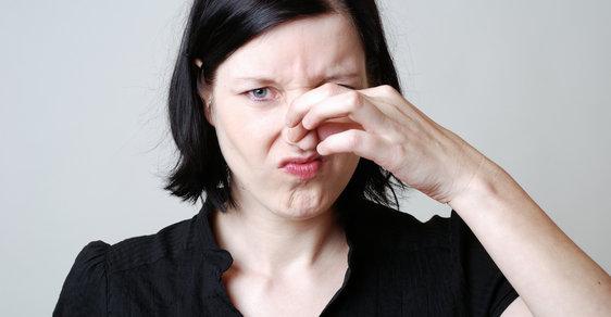 Dobrý čich může ovlivnit vaše politické názory