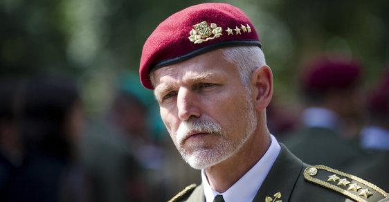 Karel Steigerwald: Generál Pavel je čestný muž a demonstrace na Letné má smysl. Jak to spolu souvisí?