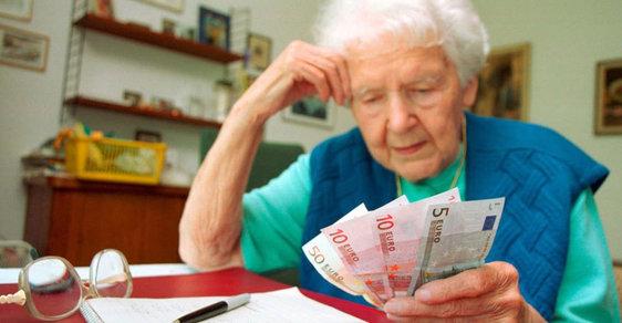 Ne každý důchodce je fyzicky a psychicky fit
