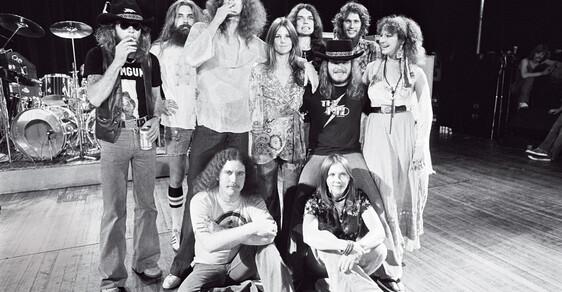 Lynyrd Skynyrd: Králové jižanského rocku, kterým pád letadla vzal frontmana a několik přátel