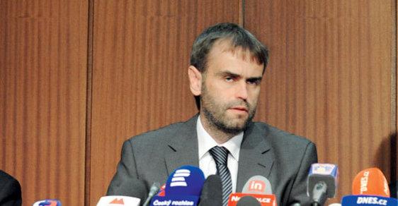 Robert Šlachta.