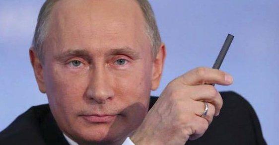 Vladimir Putin. Co bude znamenat jeho znovuzvolení