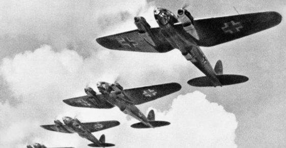 Němci mohli vyhrát leteckou bitvu o Británii, vypočítali matematici. Dopustili se ale dvou fatálních chyb