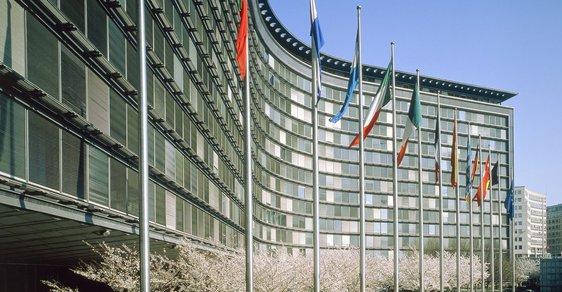 Návrh zákona vznikl v Evropské komisi v roce 2016