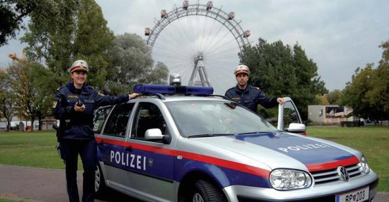 V Prateru i jinde teď policie dává větší pozor.