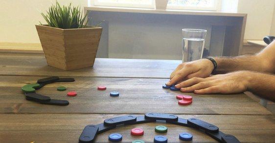 Magnety skáčou jako živé: Neuvěřitelné, a přitom jednoduché hry norských kutilů