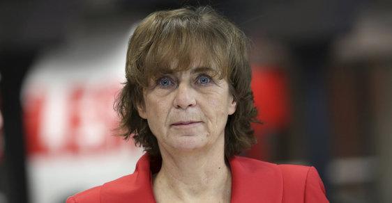 Jitka Chalánková postoupila do druhého kola senátních voleb na Prostějovsku o pět hlasů před třetí Irenou Blažkovou