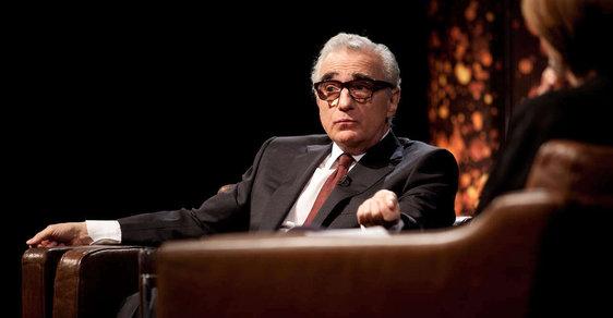 Martin Scorsese: New York, sex, drogy, mordy, punk, disko i hiphop