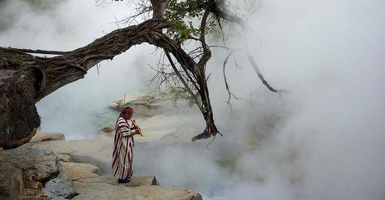 Bájná řeka s vroucí vodou v Amazonii: Zvířata se v ní vaří zaživa, záhada zůstává nevyřešena