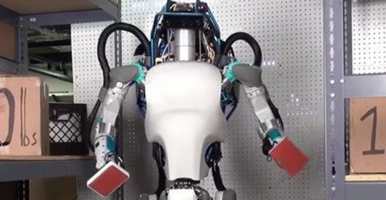Proč Google bije svého robota hokejkou a trubkou? Začněte mít strach