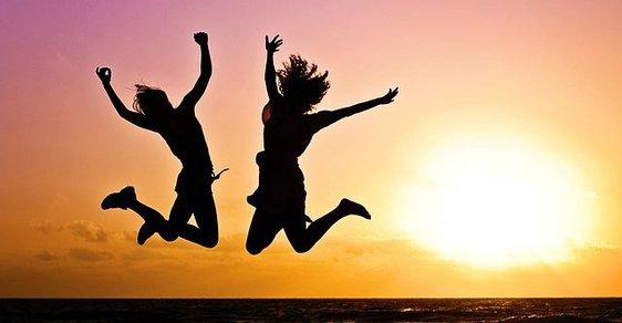 Život je životu nebezpečný: Radost může poškodit srdce