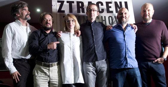 Bookmakeři mají jasno, Českého lva získá film Ztraceni v Mnichově