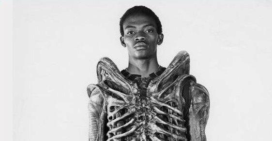 Sci-fi majstrštyk. Kde se vzal Nigerijec, co hrál Vetřelce?