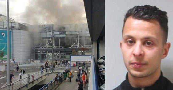 Terorista Salah Abdeslam