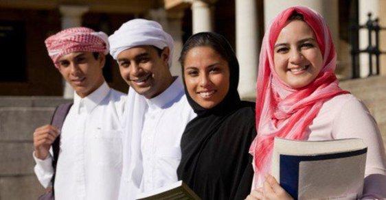 Průzkum: Mladí Arabové odmítají ISIS a chtějí prosperitu