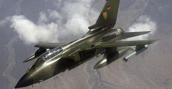 Německo vybuduje leteckou základnu v Turecku, bude bojovat s ISIS