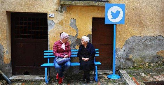 Web 0.0 aneb prostě italská vesnička