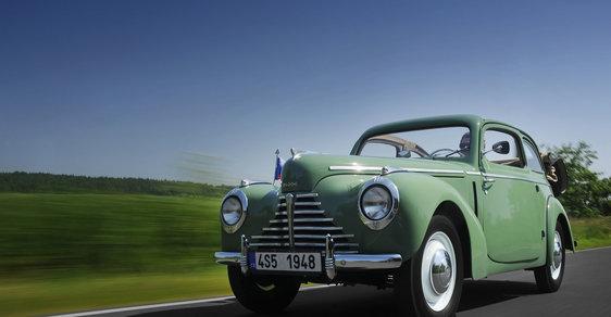 Felicia, Tudor, Karoq, Rapid. Víte, jak vznikaly názvy aut největší české automobilky?