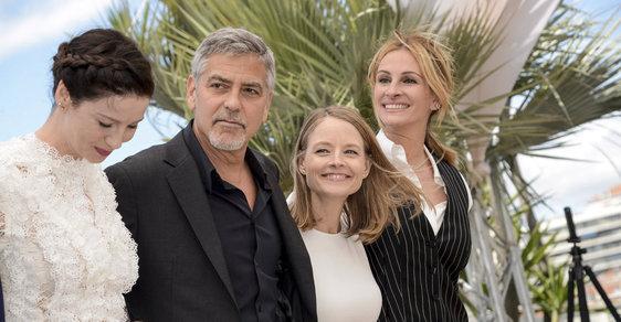 Z Cannes poprvé: Pašování vína a bosá Pretty Woman