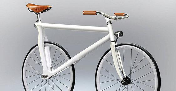 Lidi neumějí nakreslit bicykl. Italský designér předvádí marné pokusy