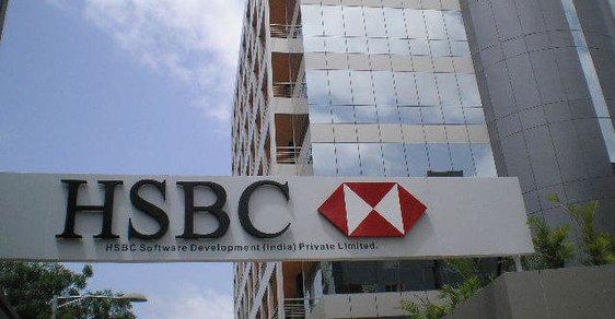 Britská HSBC je dle agentury Millward Brown globální bankou s nejhodnotnější značkou.