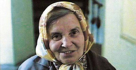 Objevili ji v tramvaji, její hlášky pak zdobily filmy. Nezapomenutelné Miladě Ježkové by bylo 106 let