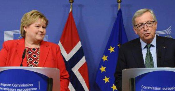 Co po brexitu? Norský model se Britům líbit nebude, za společný trh se platí