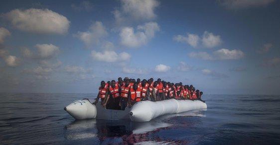 Už žádné nelegální překračování hranic pro ekonomické migranty, plánuje Unie