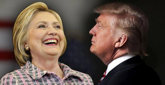Volby USA: V závěru kampaně se Clintonovou rozhodli potrápit hackeři