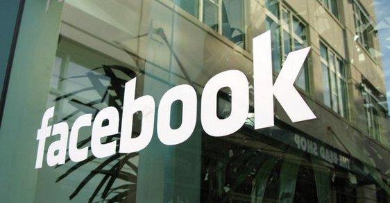 Sídlo společnosti Facebook.