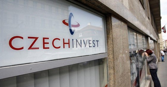 CzechInvest