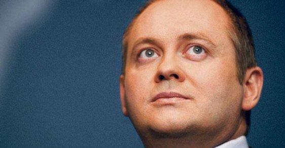 Michal Hašek chce zachránit ČSSD. S Jiřím Zimolou