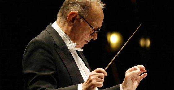 Zemřel Ennio Morricone. Italskému oscarovému skladateli bylo 91 let