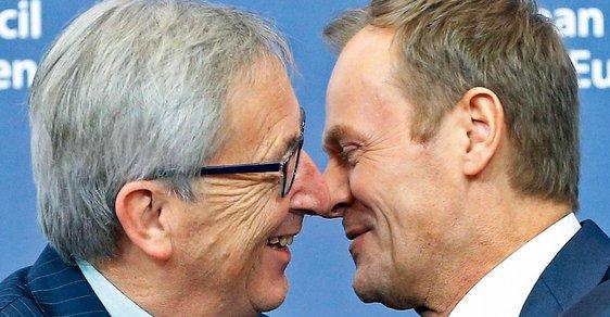 Evropská komise, Rada a parlament přehledně. Jaké mají pravomoci a kdo z nich zastupuje občany a kdo Brusel?