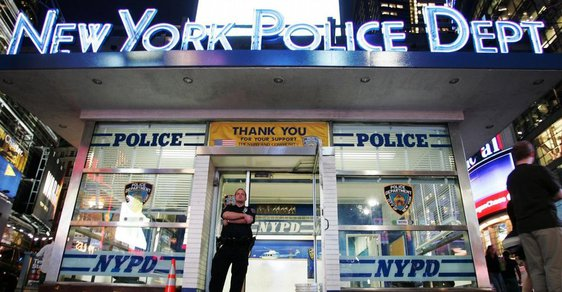New York City Police Department (NYPD).