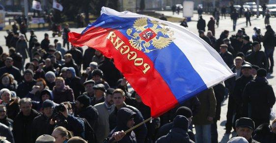 Krym: Ruská vojenská sláva a tatarská zkáza. Proč Rusové na Krymu tolik lpí?