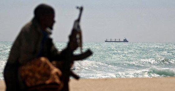 Vody Guinejského zálivu jsou nejnebezpečnější na světě.