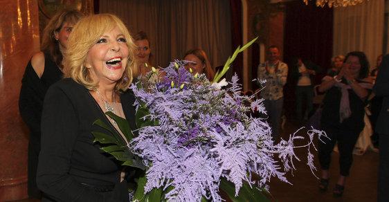 Dělej Zagorku! Sedmdesátku slaví zpěvačka, která se oddělila ze stáda
