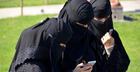 Otřesná výpověď ženy ze Saúdské Arábie: Máme méně práv než zvířata