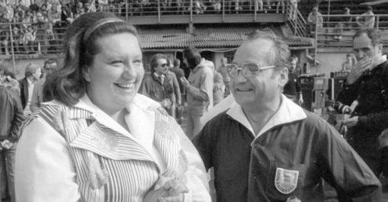 Helena Růžičková: V životě skvělé herečky se odrážely světlé i stinné stránky české komedie