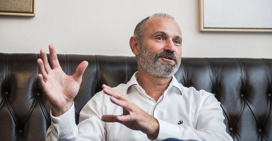 Ivan Langer míří do vedení ODS v Olomouckém kraji. Návrat do veřejných funkcí prý ale nechystá