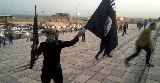 Džihádisté podstoupí deradikalizaci. Do Německa se vrací stovka teroristů Islámského státu
