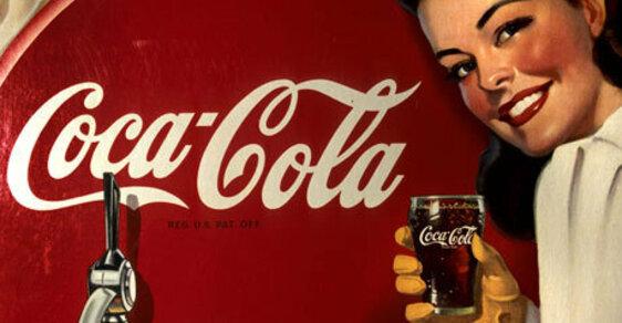 Historie, o které se nemluví: Jak se z vína s kokainem stala Coca-Cola?